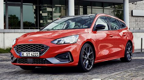 ford focus turnier 2019 2019 ford focus st turnier wallpapers and hd images car pixel