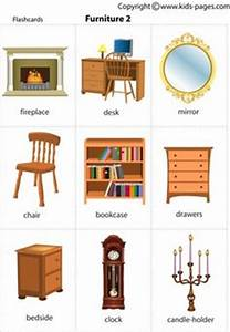 1000 images about house spl on pinterest flashcard for Furniture for kitchen names