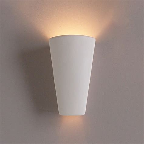 cylinder contemporary sconce contemporary ceramic