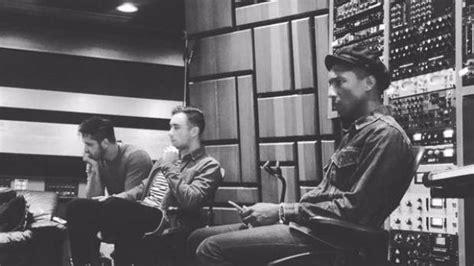 Six60 Working With Pharrell On New Album