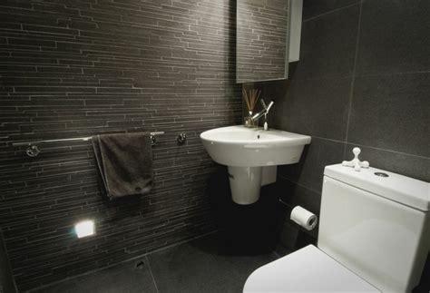 salle de bain carrelage ardoise salle de bain ardoise naturelle et chic