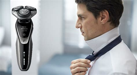 philips norelco  review  electric shaver reviews