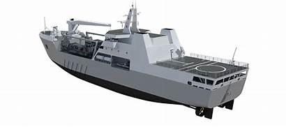 Ship Landing Transport 80 Damen Ships Naval