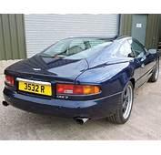1997 ASTON MARTIN DB7 AUTO SOLD  Car And Classic