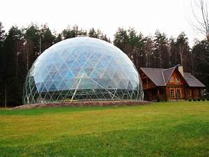 geodesic dome on Pinterest | Geodesic Dome Homes, Dome ...