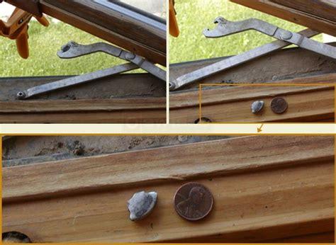 repairing  window crank   pella casement window swiscocom