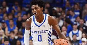 Fox logs second ever triple-double in UK history ...