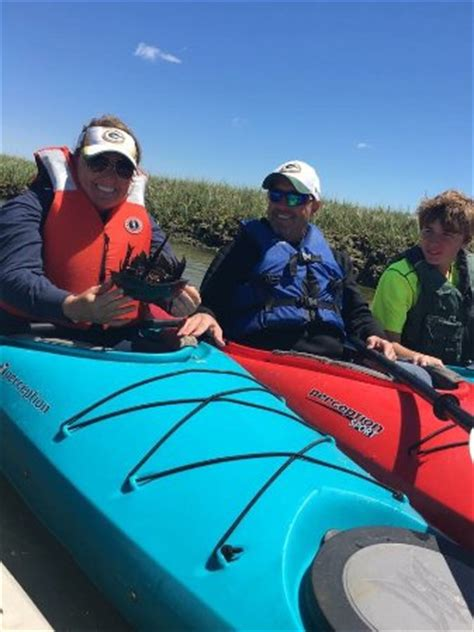 Boat Tours Yarmouth Ma by Great Marsh Kayak Tours West Yarmouth All You Need To