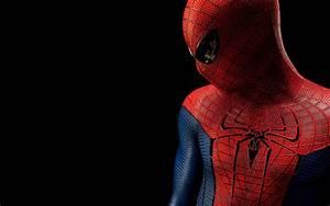 Film Media: Amazing Spider Man 2012