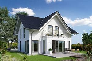 Erker Am Haus : fertighaus mit erker e 15 149 5 schw rerhaus ~ A.2002-acura-tl-radio.info Haus und Dekorationen