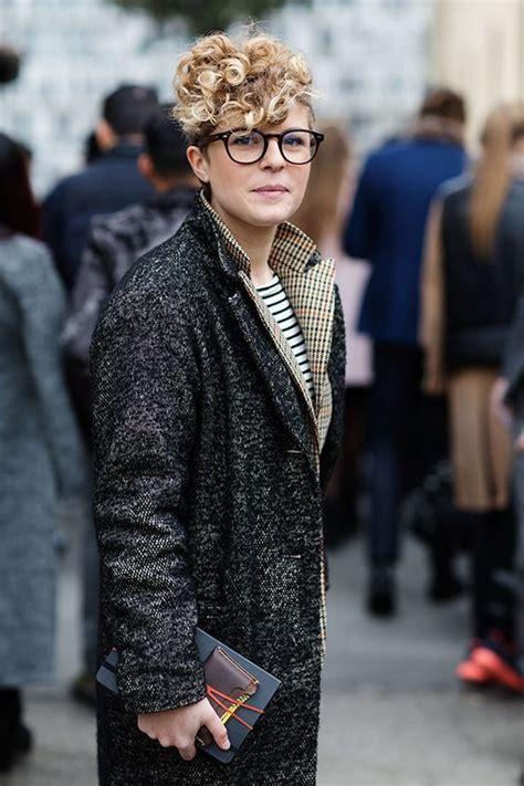 Inspirationen Für Brillenträger …, 13 Trendige