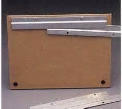 cabinet hanger cleat z bar z metal picture hang