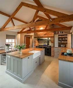 35, Amazingly, Creative, And, Stylish, Farmhouse, Kitchen, Ideas