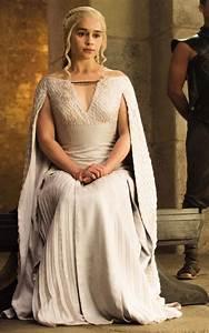 Why Daenerys Targaryen is on every fashion designer's ...