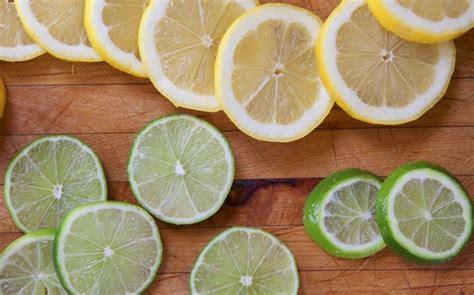 Natürliche Düfte Für Die Wohnung by Bild 8 Reinigungsmittel Aus Der Natur Zitrone F 252 R