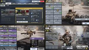 New Details On Call Of Duty  Mobile Announced  Including