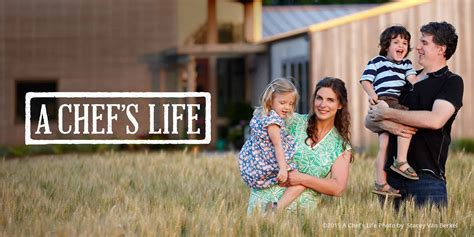 An Interview with Vivian Howard of A Chef's Life   Working