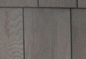 cedar siding finish options watkins sawmills