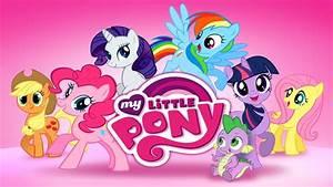 My Little Pony - Friendship Is Magic - Universal