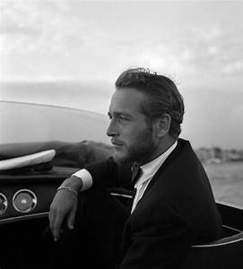 Paul Newman: Muses, Cinematic Men | The Red List