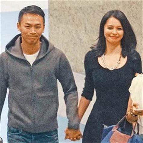 vivian hsu nikahi ceo singapura kelahiran indonesia