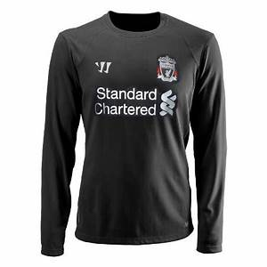 Liverpool sign huge kit deal - Warrior to replace Adidas