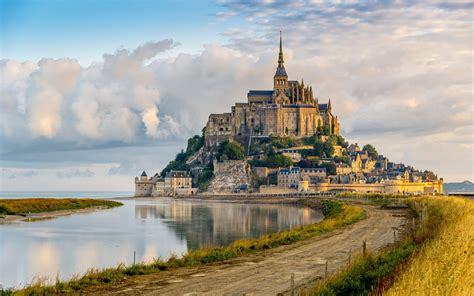 photos mont michel mont michel la grande meraviglia della francia turista fai da te