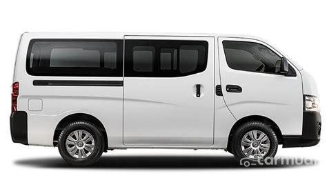 urvan nissan 2015 nissan urvan 2015 philippines autos post