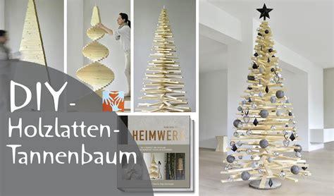 diy weihnachtsbaum aus holzlatten muttis naehkaestchen