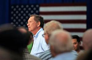 Kasich will stay in GOP nomination race - The Blade