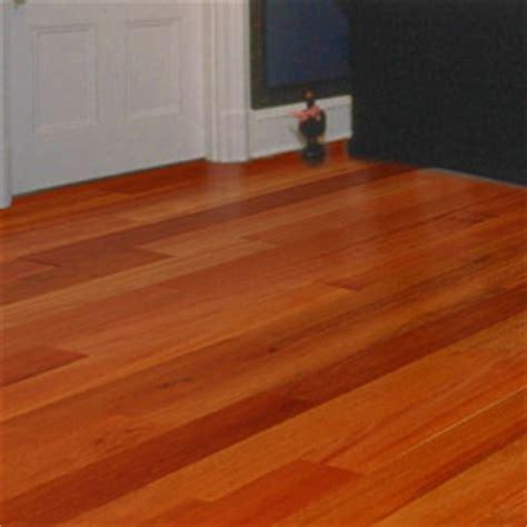 Kempas Hardwood Flooring Canada by Asian Hardwood Hawa