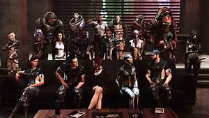 Mass Effect 3 Abrechnung : definitive ranking of mass effect s dlcs the koalition ~ Themetempest.com Abrechnung