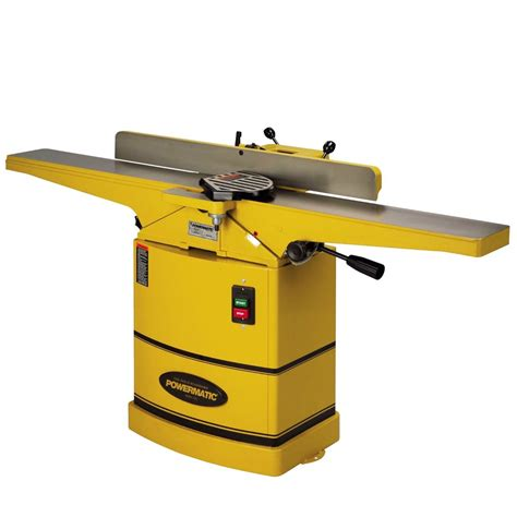 benchtop jointer  reviews buyers guide