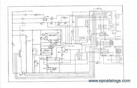 Mitsubishi Forklift Trucks Epc Spare Part Book