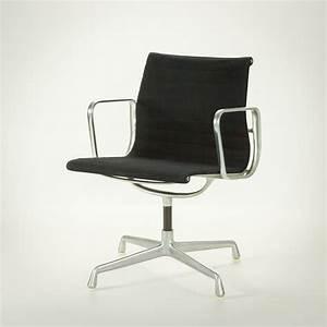 Eames Chair Kopie : 50 s herman miller ea 108 eames office chair barbmama ~ Markanthonyermac.com Haus und Dekorationen