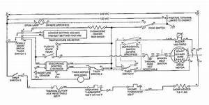Roper Dryer Plug Wiring Diagram