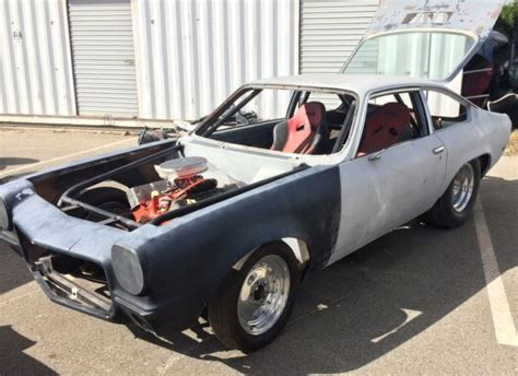 how do cars engines work 1971 chevrolet vega navigation system chevrolet other coupe 1971 gray for sale 1971 chevy vega work in progress make a great race car