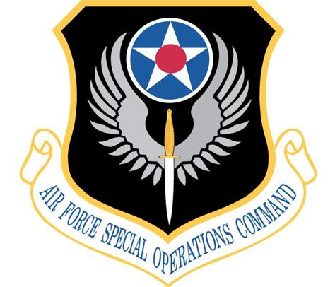 research paper   air force special operations