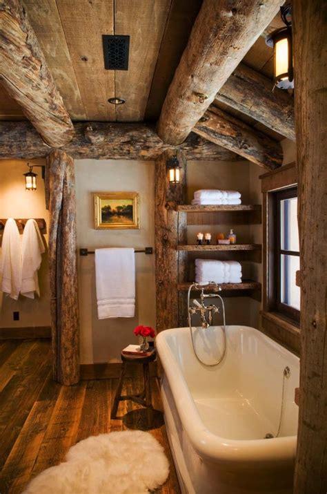 cabin bathrooms ideas best rustic bathroom designs ideas on rustic