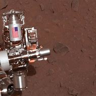 Mars Exploration Rover Spirit
