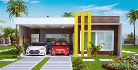 Projetos De Casas Com 4 Quartos