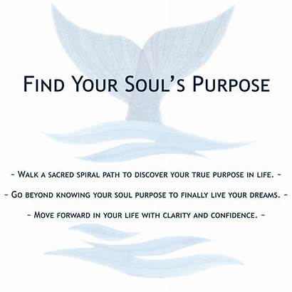 Purpose Soul Clarity Path Writing Pages Walk