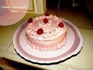 Kleine Torten 20 Cm : himbeer stracciatella torte 18 cm rezepte kleine kuchen 18cm springform pinterest ~ Markanthonyermac.com Haus und Dekorationen