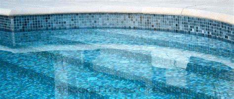 mosaique piscine mosaique piscine sur enperdresonlapin