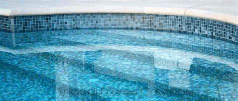 carrelage piscine leroy merlin mosaique piscine mosaique piscine sur enperdresonlapin