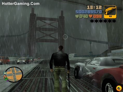 grand theft auto    pc game full games house