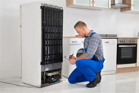 Refrigerator Maintenance by Avoid Refrigerator Repair With These 7 Simple Tips