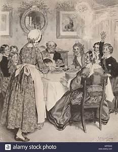 Abendessen Auf Englisch : lass mich nachdenken der komfortablen familie abendessen 1862 1923 k nstler charles ~ Somuchworld.com Haus und Dekorationen