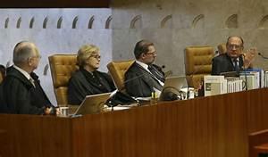 Brazil top court justice revokes slave labor decree ...