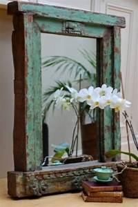 Spiegel Sichtschutzfolie Fenster : kreative dekoideen 12 beispiele f r die stilvolle dekoration ~ Articles-book.com Haus und Dekorationen